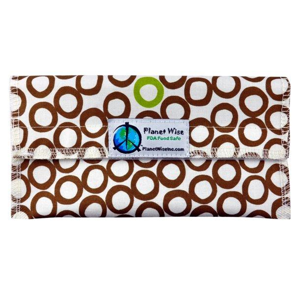 Snack Bag - Lime Cocoa Bean